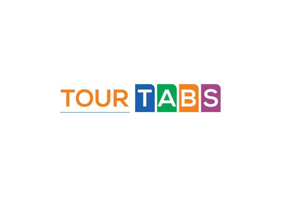 Kilpailutyö #21 kilpailussa Logo for travel and tour company