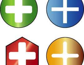 #60 untuk Design an Add Icon oleh Emon01535