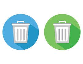 #52 for Design a Trash Icon af OZK4N