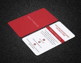 #150 for Design a business card af Designopinion