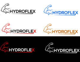 #131 for Logo Design for Hydroflex label by asif1alom