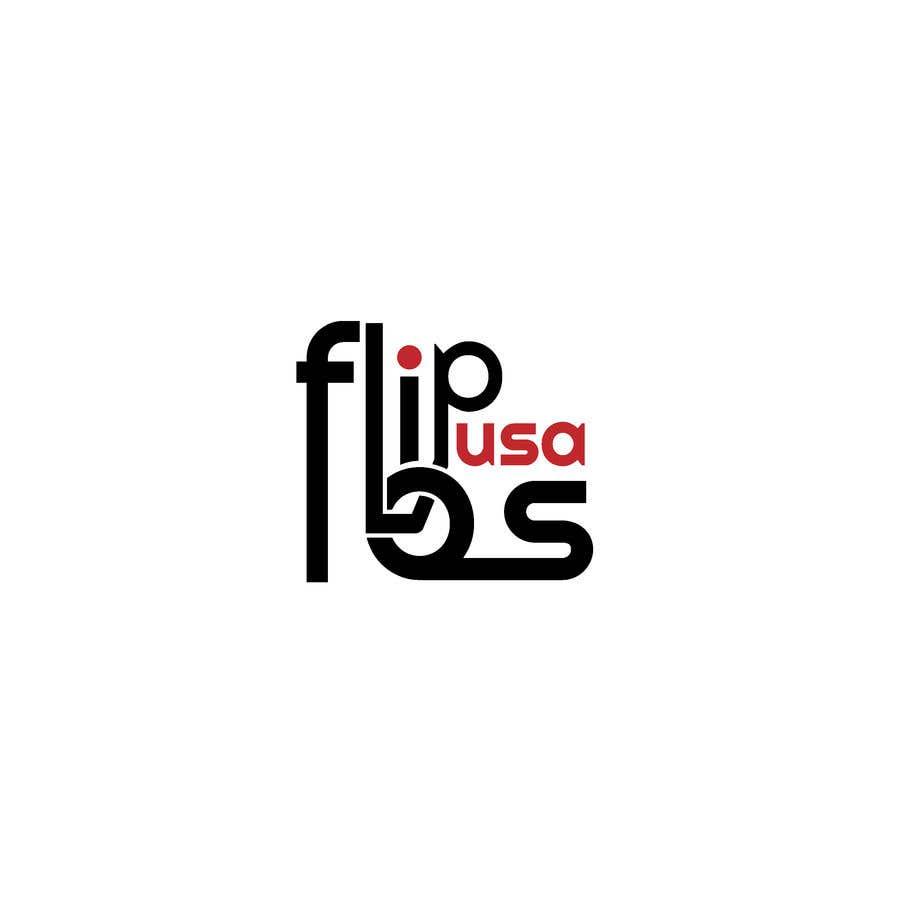 2e45b9146 Entry  33 by almaktoom for Quick LOGO for flip flop website