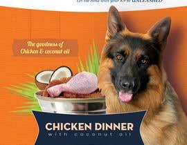 madlabcreative tarafından Create Print and Packaging Designs for Pet Food Brand için no 33