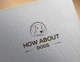 #118 para logo for ''how about dogs' de kamrunn115