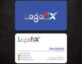 #51 for Design some Business Cards (project 18 aug) by patitbiswas