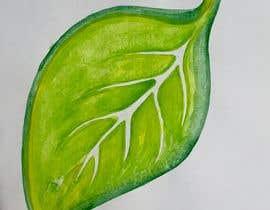 Nro 9 kilpailuun watercolour watercolor hand sketch artwork käyttäjältä Yoowe