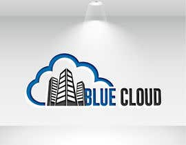 "#39 for Design a logo for a company named ""Blue Clouds"". The company is for construction, trade, services ... Be creative ! by NayanKabir2017"