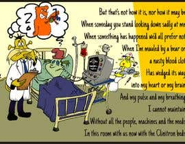 #16 for Advance Directives in Dr. Seuss style by manikmoon
