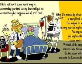 #22 for Advance Directives in Dr. Seuss style by manikmoon