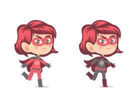 nº 5 pour create a 'superhost' character for smartbnb par Mirapeia