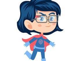 nº 16 pour create a 'superhost' character for smartbnb par Mirapeia
