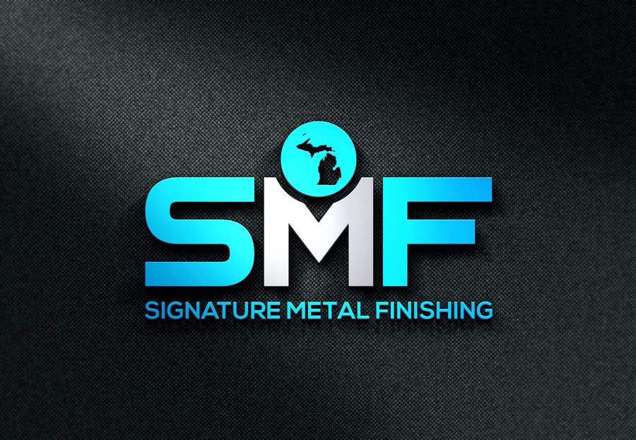 Penyertaan Peraduan #38 untuk Create Logo