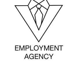 #126 untuk Navrhnout logo firmy Employment Agency oleh ognjengiogi