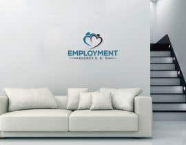 #131 untuk Navrhnout logo firmy Employment Agency oleh designtf