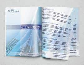 todtodoroff tarafından Design a Brochure for our company için no 6