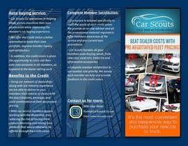Rehmanx007 tarafından Design a Brochure for our company için no 2