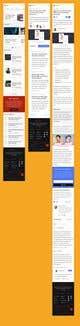 Design a mobile PWA version of desktop website