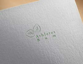 #1 for Need a logo created for a brand called ATHLETES BUM by sabbir384903