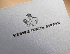 #29 for Need a logo created for a brand called ATHLETES BUM by sehamasmail