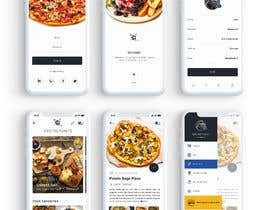 nº 25 pour Design a Delivery App similar to UberEATS par blackdahlia24