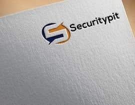 #34 for Design a Logo for Securitypit.com af RupokMajumder
