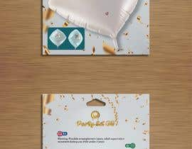 #18 for Develop Product Packaging Label with Corporate Identity by steph221