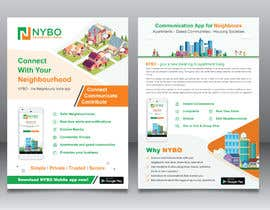#19 for Design a Flyer by darbarg