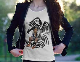 #9 for Disegnare una T-Shirt by emoncomilla24