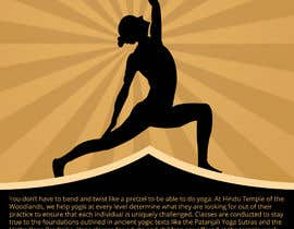 #22 for Yoga Classes Flyer by arijitnandi226