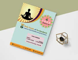 #49 for Yoga Classes Flyer by rssharif