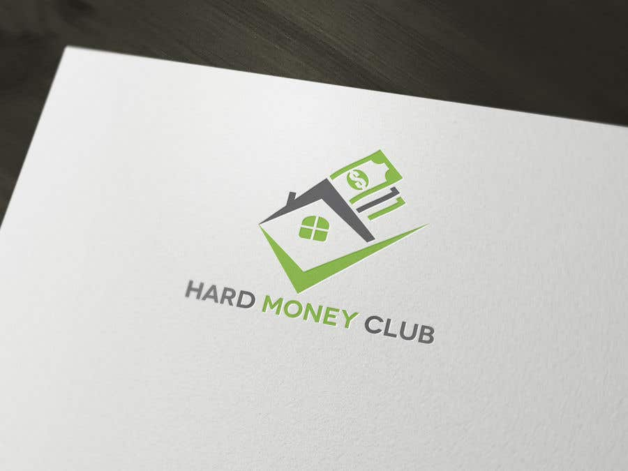 Contest Entry #209 for Hard Money Club
