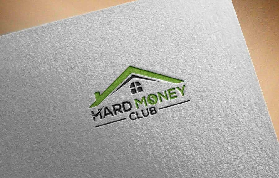 Contest Entry #73 for Hard Money Club