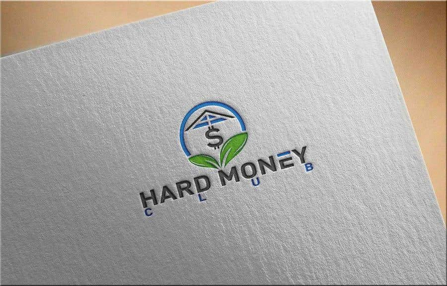Contest Entry #164 for Hard Money Club