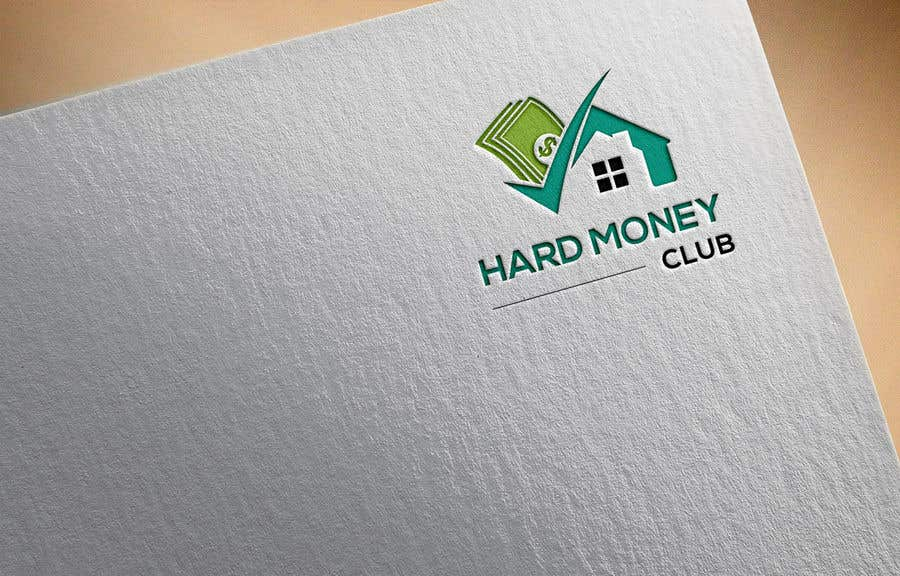 Contest Entry #228 for Hard Money Club