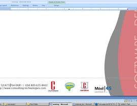 anujdewas tarafından Design some Stationery for Corporate business proposals için no 5