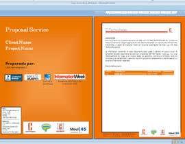 anujdewas tarafından Design some Stationery for Corporate business proposals için no 6