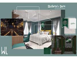 #13 for Design a kid's room av Wenikafiverr