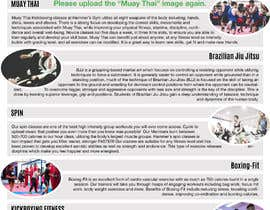 #29 for Intro Booklet design changes by Moshiur0101