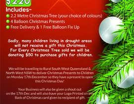 nº 3 pour Christmas Tree par mmrhamim