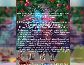nº 13 pour Christmas Tree par amritamree