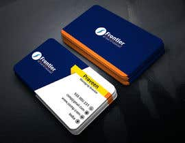 #71 for Design some Business Cards for corporate yet subtle vibrant by niloykhan55641