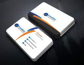 #74 for Design some Business Cards for corporate yet subtle vibrant by niloykhan55641