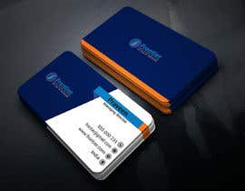 #77 for Design some Business Cards for corporate yet subtle vibrant by niloykhan55641