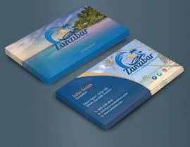 #182 untuk Design some Business Cards oleh Neamotullah