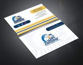 #100 untuk Design some Business Cards oleh runaakter2010