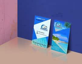 #183 untuk Design some Business Cards oleh Designerlukman