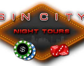 maja3d tarafından Design a Logo for 'Sin City Night Tours' için no 13