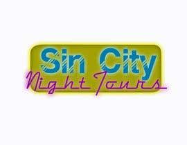 marioseru tarafından Design a Logo for 'Sin City Night Tours' için no 9