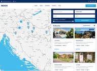 Banner Design Entri Peraduan #9 for Create a real estate site also in colocation (FINDHOMY)