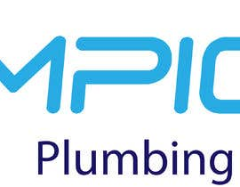 #39 for Logo for my business Campione Plumbing and electrics af darkavdark